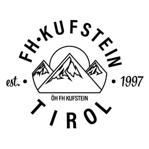 FH KUFSTEIN - Turnbeutel