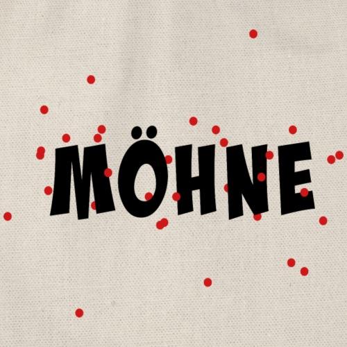 Möhne - Turnbeutel