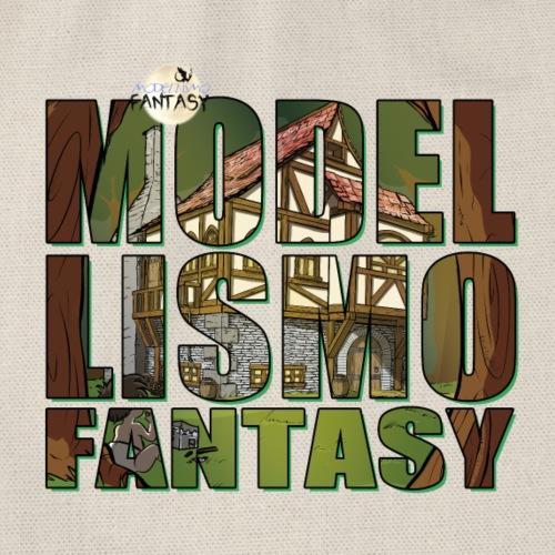 Modellismo Fantasy - The Dark Inn - Sacca sportiva