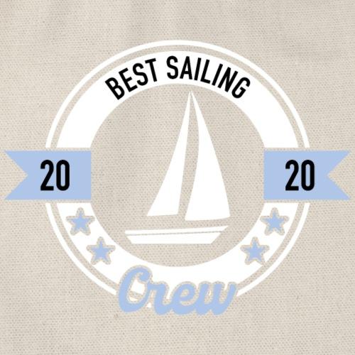 Sailing2020 - Turnbeutel