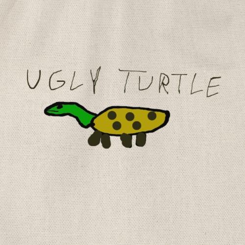 uglyturtle - Turnbeutel