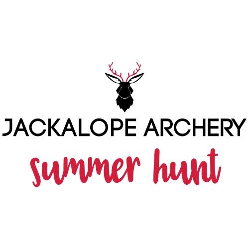 Jackalope SummerHunt - Turnbeutel