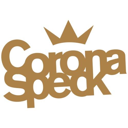 Corona Speck - Turnbeutel