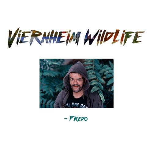 Viernheim WildLife - Predo - Turnbeutel