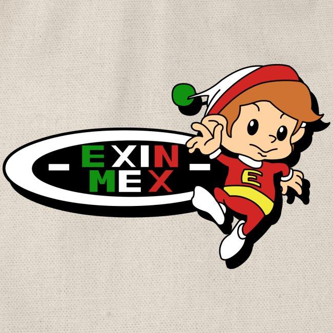 Logo EXIN MEX