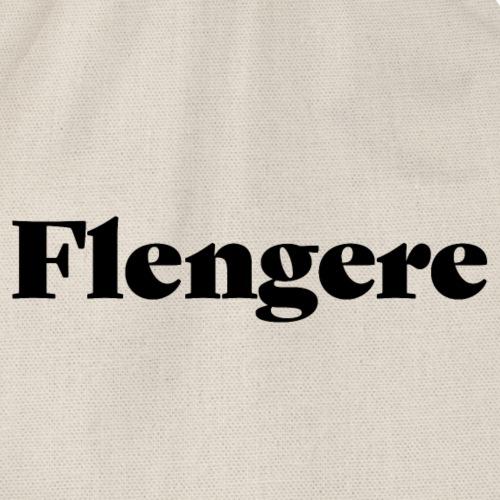 Flengere - Turnbeutel