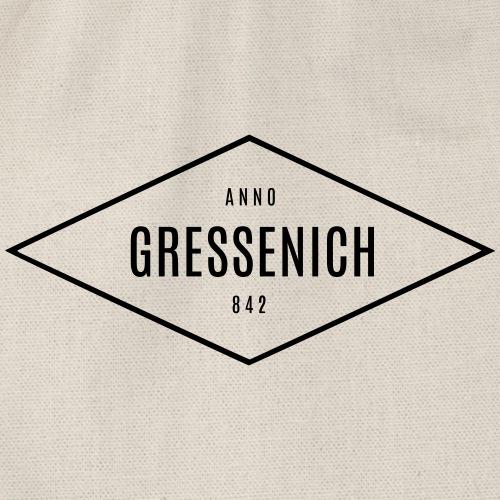 Gressenich ANNO 842 - Turnbeutel