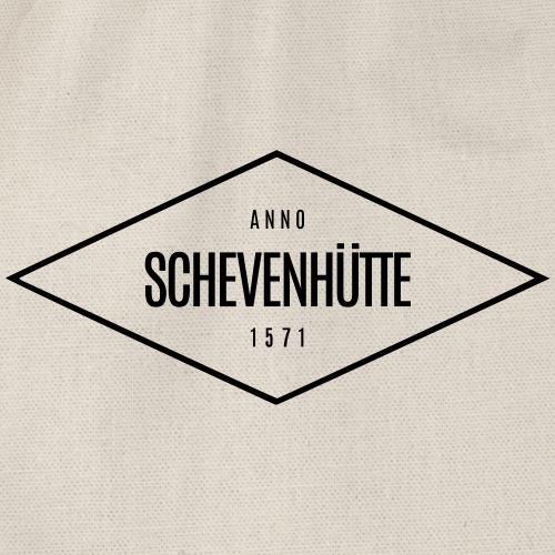 Schevenhütte ANNO 1571 - Turnbeutel