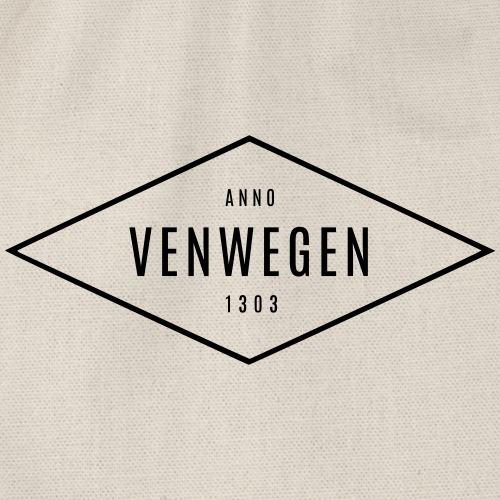 Venwegen ANNO 1303 - Turnbeutel