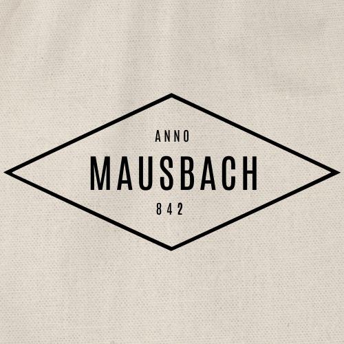 Mausbach ANNO 842 - Turnbeutel
