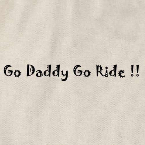 Go Daddy Go RIde - Sac de sport léger