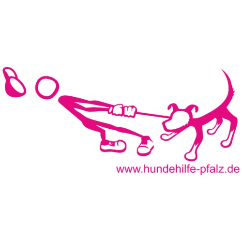 Pink Fun - Turnbeutel
