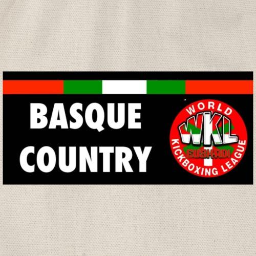 BASQUE COUNTRY WKL - Mochila saco