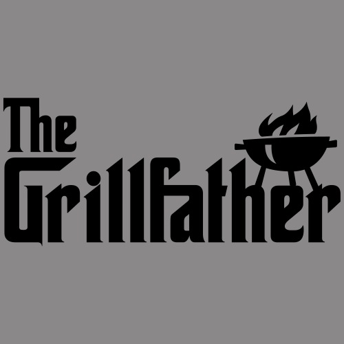 The Grillfather - Turnbeutel
