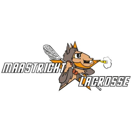 Vintage Maastrichtse lacrosse - Gymtas