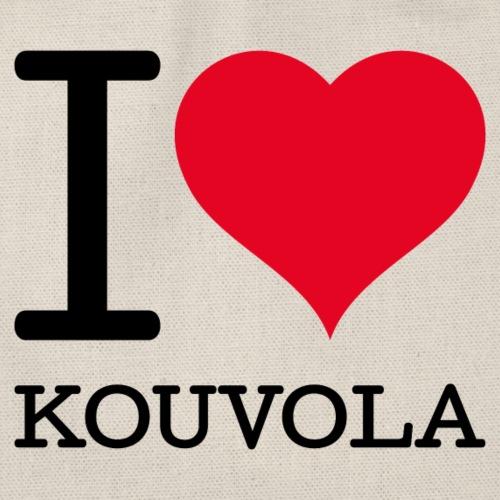 I love Kouvola