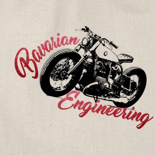 Bavarian Engineering Motorcycle