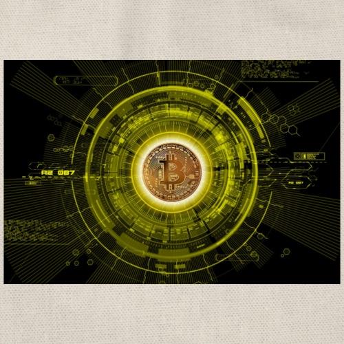 Crypto swag - Turnbeutel