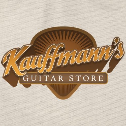 Kauffmann's Guitar Store - Gymtas
