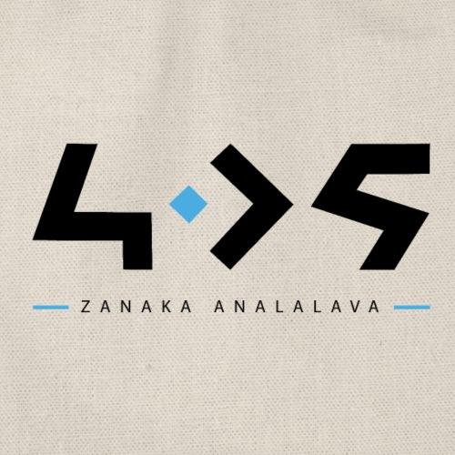 405 ZANAKA - Sac de sport léger