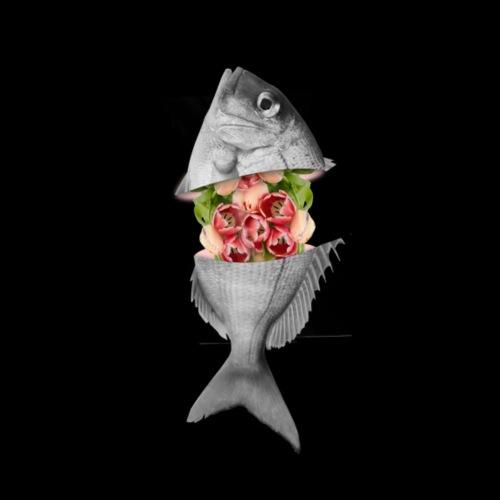 FISHFLOWER - Mochila saco