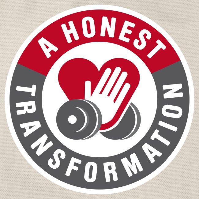Honest Transformation Heart