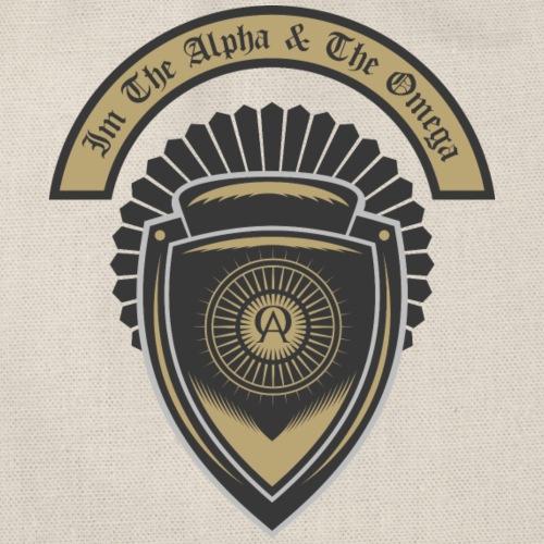 The Alpha And The Omega - Gymtas