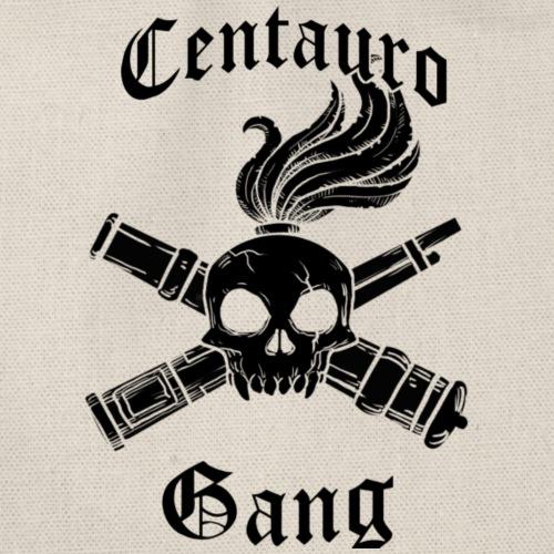 Centauro Gang - Sacca sportiva
