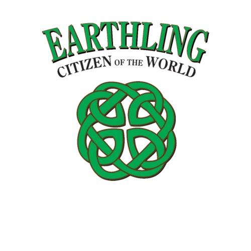 Earthling - Citizen of the world