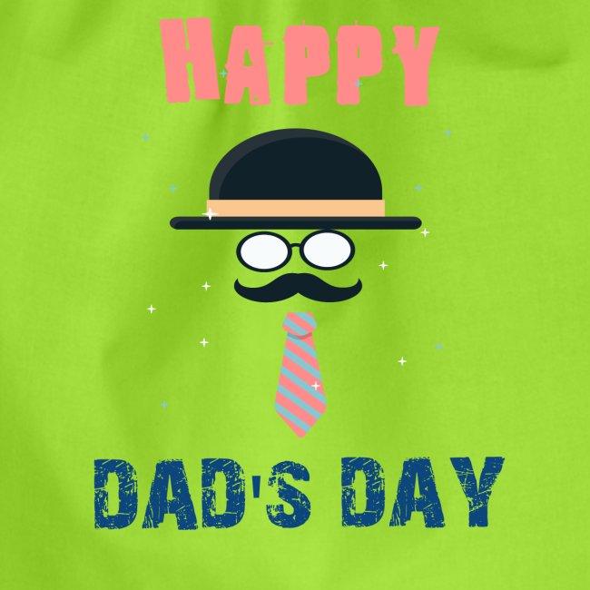 HAPPY DAD DAY