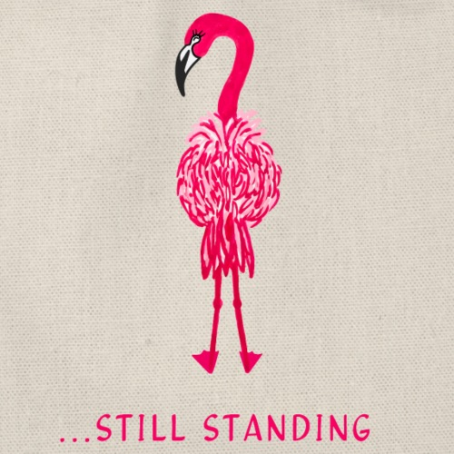...Still Standing - Flamingo