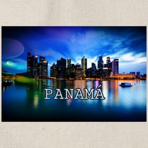 Panamá - Mochila saco