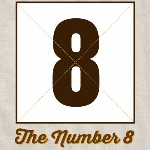 Eight8 Marplo - Sacca sportiva
