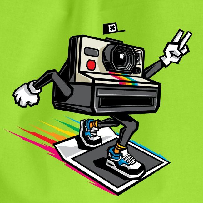 Appareil Polaroid 1000