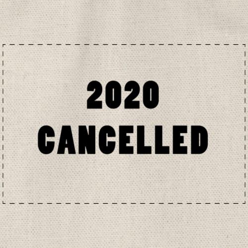 cancelled - Turnbeutel