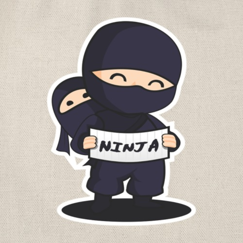 Little Ninja Buddy