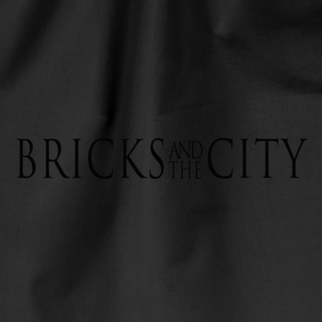 Bricks and the City (white style)