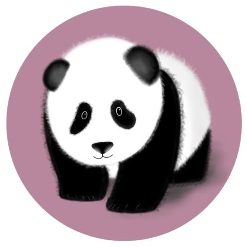 Little Panda Norina - Turnbeutel