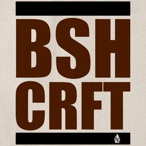 BSH CRFT - Turnbeutel