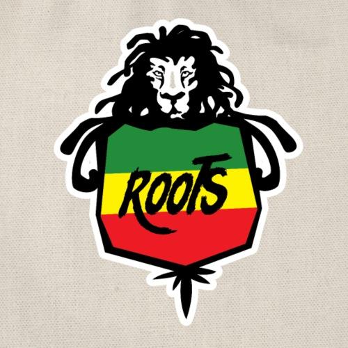 Lion King!!! - Mochila saco