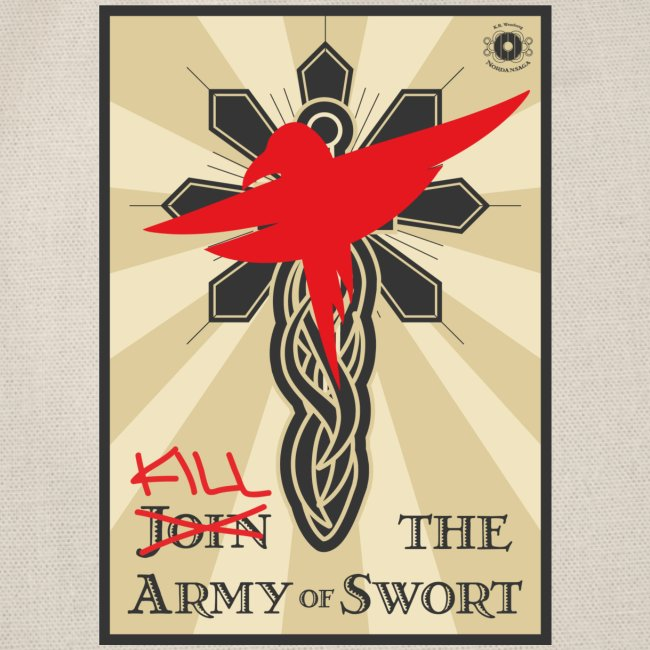 Kill the Army of Swort