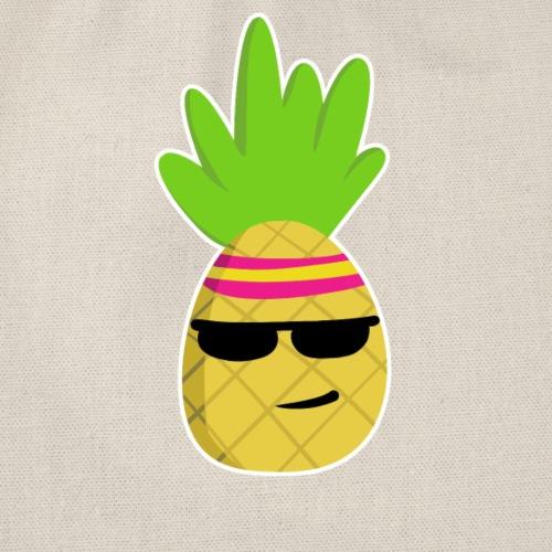 Ananas sportif