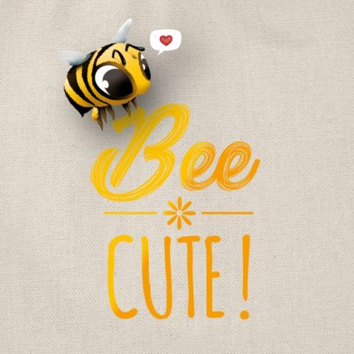 Bee cute - Sac de sport léger