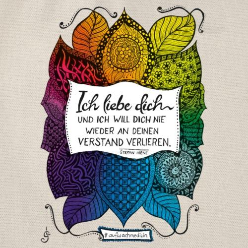 Ich liebe dich - Rainbow Version