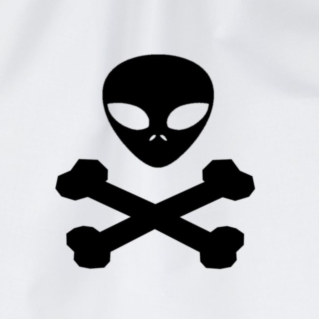 pirata alienígena