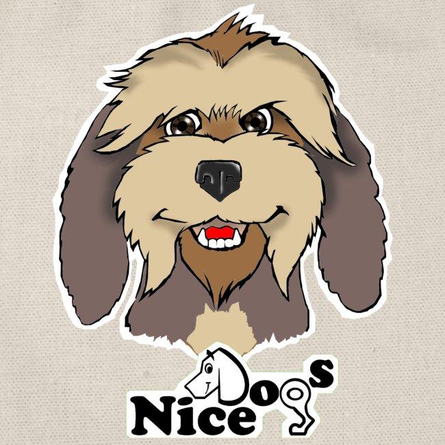 Nice Dogs Pastore Catalano
