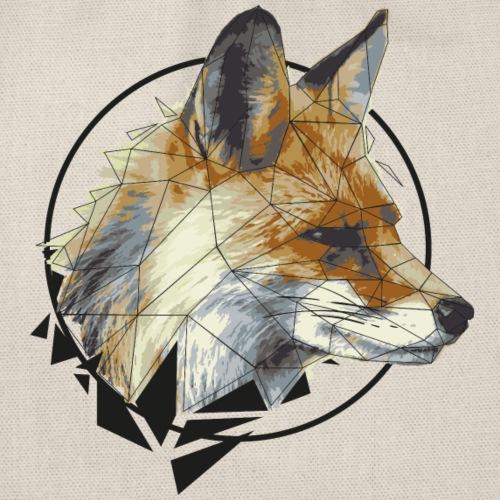 Graphic Fox - Turnbeutel