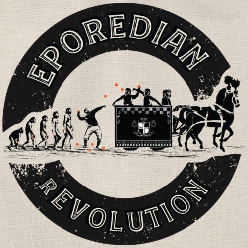 EPOREDIAN rEVOLUTION - Sacca sportiva
