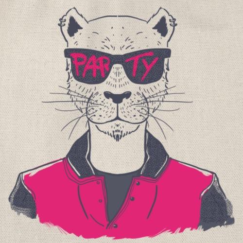 Panther Party - Sac de sport léger