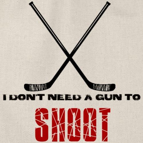 no gun - Sac de sport léger